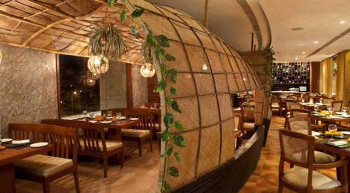 Classy Restaurants In Delhi