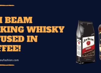 Whisky infused in Coffee