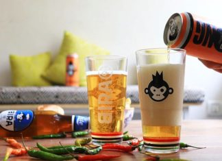 Low Calorie Beer Bira
