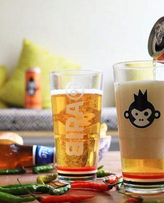 Low Calorie Beer Bira