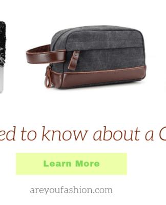 black clutch purse