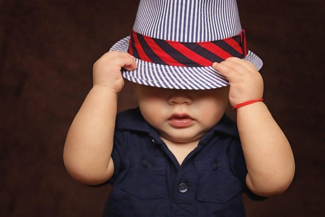 Handsoe Baby