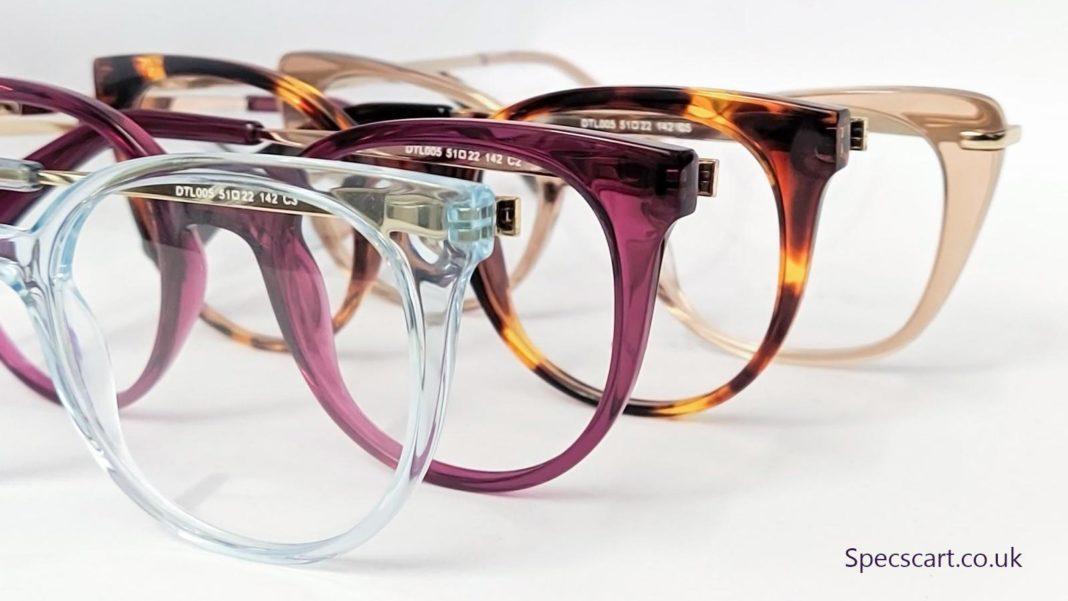 Frames for Prescription Glasses @Specscart