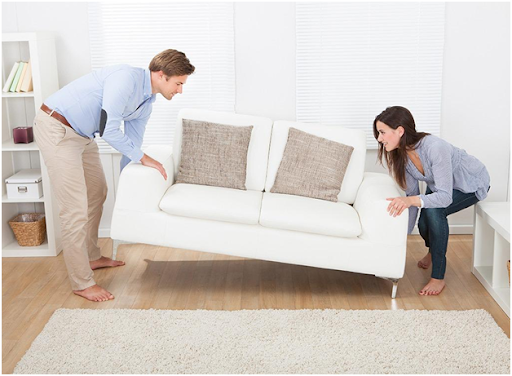 How to Safely Move Furniture during Your Next Move