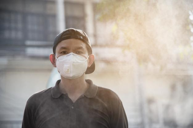 9 Ingenious Ways From Air Pollution