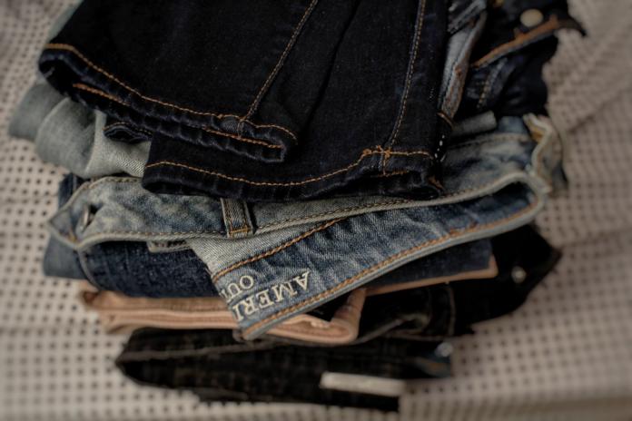 Launder Jeans