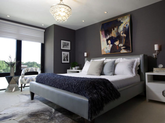 How to Spice Up Your Bedroom