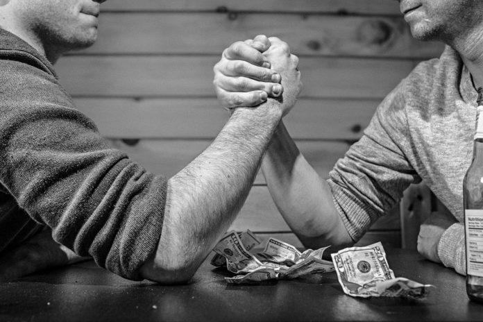 arm wrestling 567950 1280