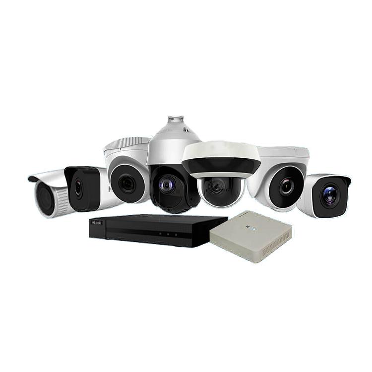 HILOOK CCTV KIT